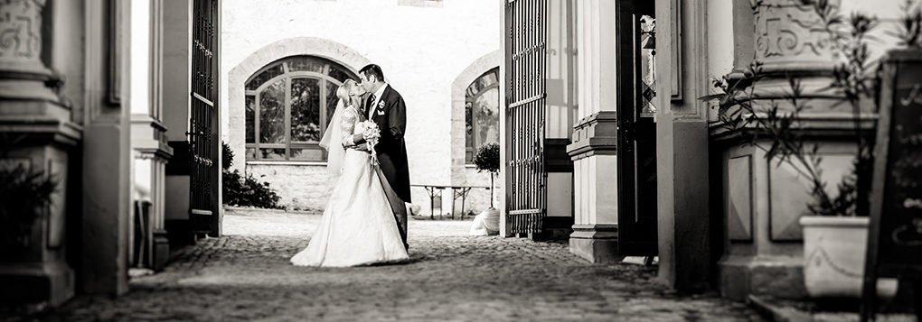 Als Hochzeitsfotograf in Halle an der Saale