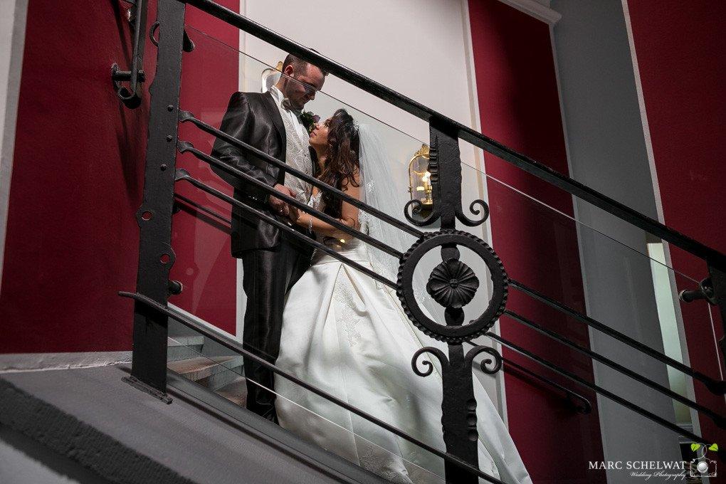Hochzeitsfotograf schloss bensberg bergisch gladbach