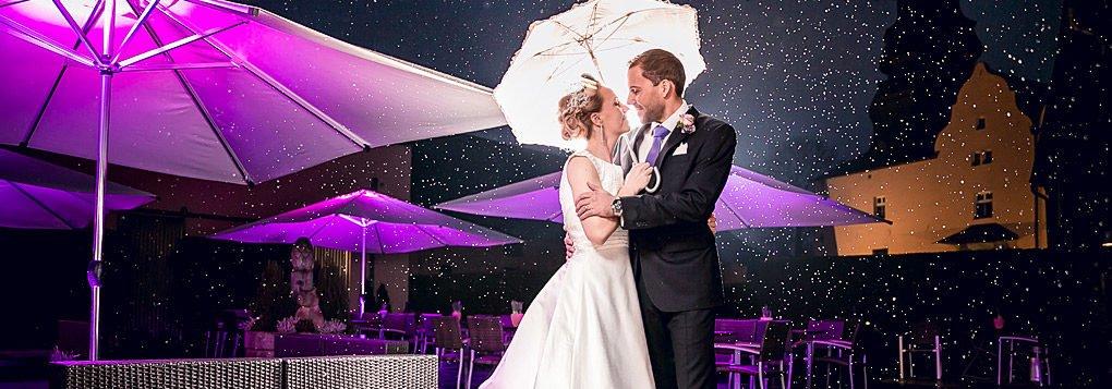 Als Hochzeitsfotograf in Meerbusch, Gut Dyckhof